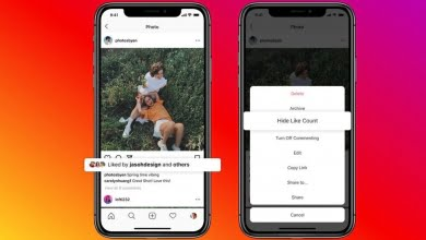 Photo of Instagram lets users hide likes to reduce social media pressure