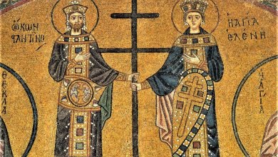 Photo of Homily for Sts. Constantine and Helen, equal to the Apostles