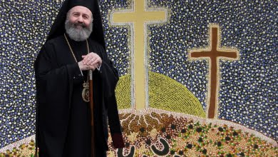 Photo of Archbishop's Message for National Reconciliation Week