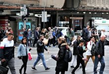 Photo of Australia's unemployment rate falls to 5.5% as economy shrugs off end of jobkeeper