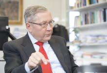 Photo of Klaus Regling: Greece will rise to the challenges