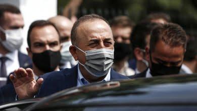 Photo of Foreign ministry blasts Cavusoglu's 'Turkish minority' statements
