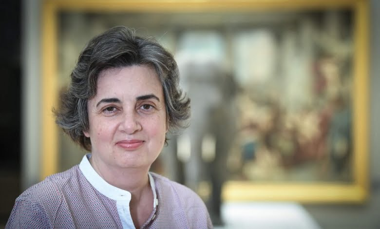 Photo of Louvre Gets Its First Female Leader in 228 Years