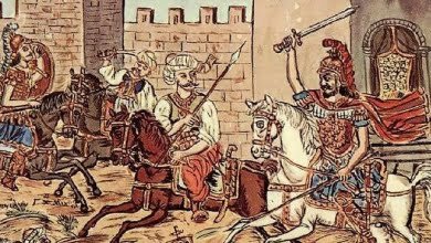 Photo of The Fall of Constantinople, 1453: Part 2