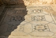 Photo of To Preserve Ancient Mosaics, Experts Are Burying Them Underground