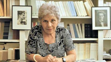 Photo of Best Greek woman poet since Sappho