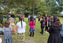 Photo of St. Catherine's Annual Sunday School Family Picnic
