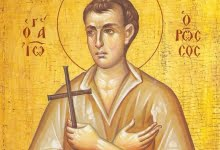 Photo of Feast of Saint John the Russian and Confessor- May 27th