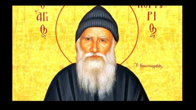 Photo of How to raise children: Advice from St. Porphyrios.