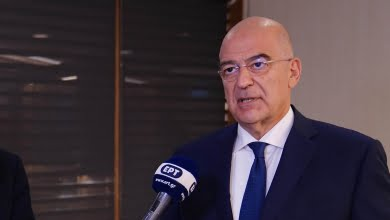 Photo of FM Dendias: Greece will not diverge from its fixed positions in its relations with Turkey
