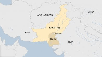 Photo of Pakistan train accident: 30 killed in Sindh collision
