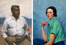 Photo of Archie 100 – A Century of the Archibald Prize