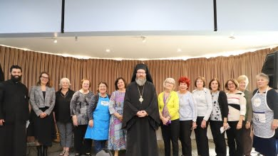 Photo of Women of the Greek Community in Perth raise $12,727 for Cancer Research