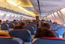 Photo of Some 1.4 million air seats to Greece scheduled for June