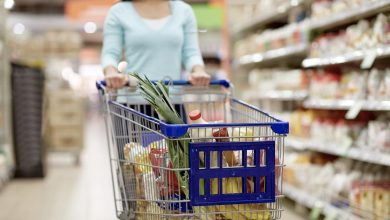 Photo of Greece: Price hikes of up to 17% on supermarket shelves