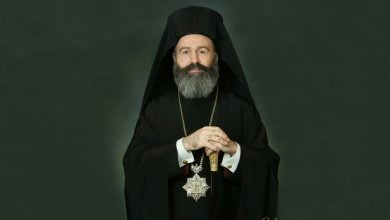 Photo of MESSAGE  of Archbishop Makarios on World Day Against Child Labour