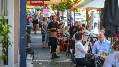 Photo of Australia's economy returns to pre-Covid size on back of household spending