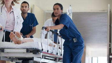 Photo of 'Overloaded and dysfunctional': doctors reveal crisis in Australian emergency departments