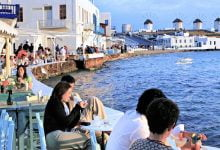 Photo of Tourism Minister: Figures from Greek land borders justify government'sour decision