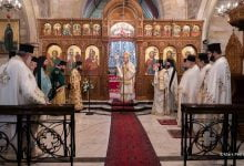 Photo of The name day celebration of the Ecumenical Patriarch in Sydney