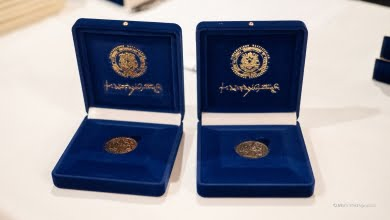 Photo of The collectible coins of the Holy Archdiocese of Australia are dedicated to the secret school