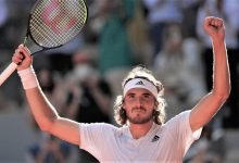 Photo of Stefanos Tsitsipas becomes first Greek tennis player to win a spot in a Grand Slam final