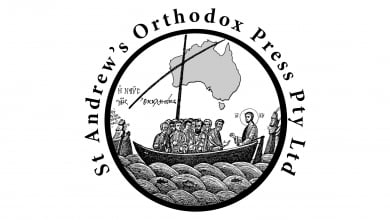 Photo of St Andrew's Press Academia Page