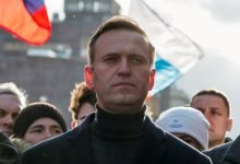Photo of Court outlaws Kremlin critic Navalny's network in pre-election knockout