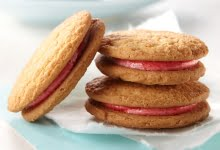 Photo of Monte Carlo biscuits