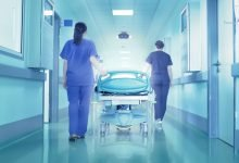 Photo of Greece: Strain easing on hospitals