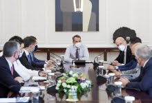 Photo of Greek PM Mitsotakis to tourism sector: New EU-approved plan to provide 420 mln euros to SMEs