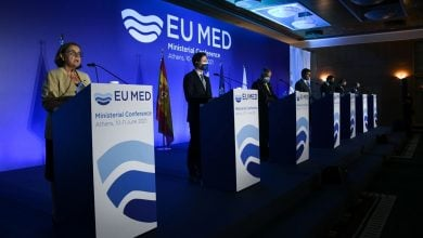 Photo of EU-Med7 ministers sign joint declaration on 'a vision of a stronger, more united Europe'