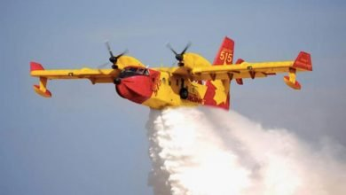Photo of Greece: Ministers announce mammoth fire prevention plan, aircraft upgrade