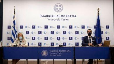 Photo of Greece – No more AstraZeneca shots for under-60s