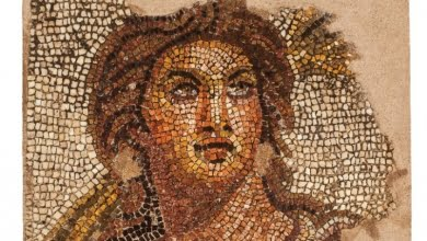 Photo of Thessaloniki Archaeological Museum to show online mosaic of summer