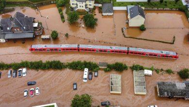 Photo of Climate crisis poses threat to world's underground transportation