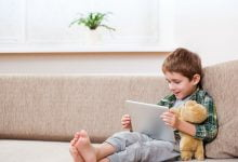 Photo of The messy truth about kids' screen time