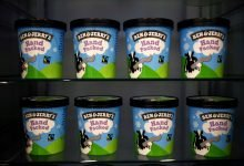 Photo of Israel PM warns Unilever boss over Ben & Jerry's boycott