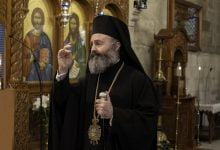 Photo of Archbishop MAKARIOS: Let us not allow anyone to remain alone through the nightmare of this pandemic