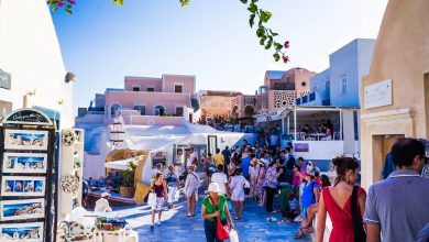 Photo of Six popular islands in Greece might face additional restrictions