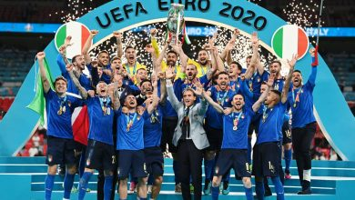 Photo of Italy crowned Euro 2020 champions after shootout win over England
