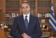 Photo of PM Mitsotakis marks 47th anniversary of the restoration of democracy in Greece