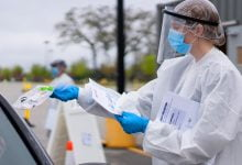 Photo of NSW records 170 new COVID-19 cases, with at least 52 infectious in the community