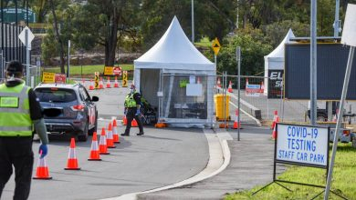 Photo of South-east Queensland will go into a snap three-day lockdown from Saturday afternoon