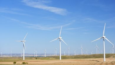 Photo of Renewables drive Australian emissions lower as wind records blown away